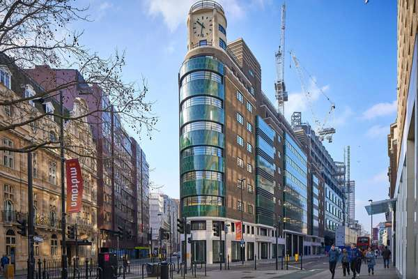 Unit 4a, 1 Oxford Street, City of London - Picture 2020-09-24-12-32-57