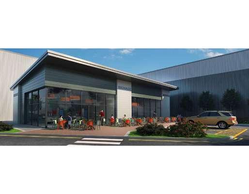 St. Modwen Park, Basingstoke - Picture 2020-10-01-15-33-42