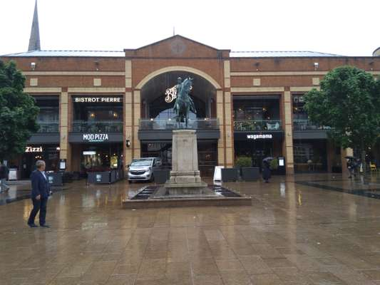 Unit 3, Cathedral Lanes, Coventry, Cathedral Lanes Shopping Centre, Coventry - Picture 2020-10-06-14-50-25