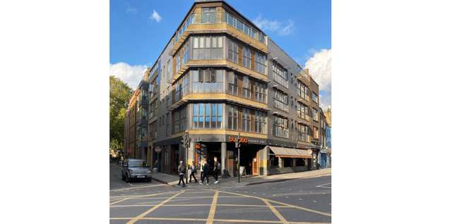 319 Old Street, London, EC1V 9LE, City of London - Picture 2020-10-08-10-22-26