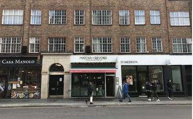 191 King's Road, London - Picture 2020-10-20-13-40-23