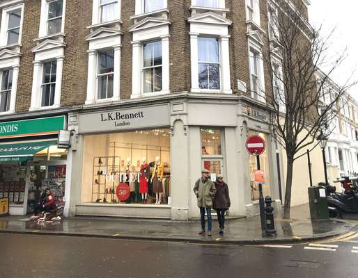 239 King's Road, London - Picture 2021-01-21-14-26-28