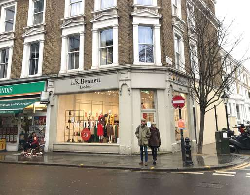 239 King's Road, London - Picture 2021-03-10-09-42-19