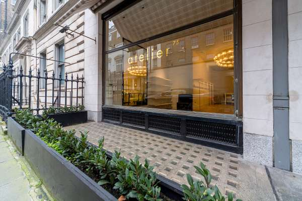 75 New Cavendish Street, London - Picture 2021-04-28-14-41-30