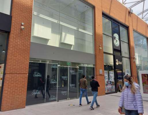 Unit 15, Newland Street, Eden Shopping Centre, High Wycombe - Picture 2021-06-30-10-38-31