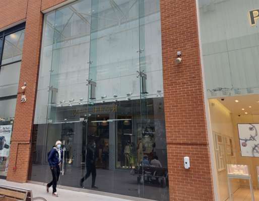 Unit 13, Newland Street, Eden Shopping Centre, High Wycombe - Picture 2021-06-30-10-38-05