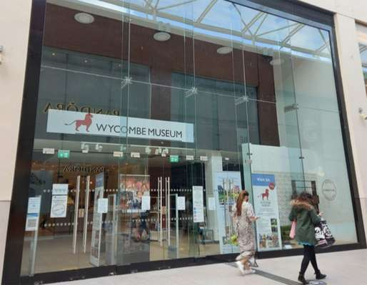 Unit 39, Newland Street, Eden Shopping Centre, High Wycombe - Picture 2021-06-30-10-39-41