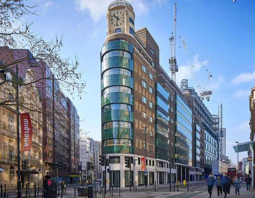 Unit 5-6, One New Oxford Street, London - Picture 2021-07-19-09-36-20