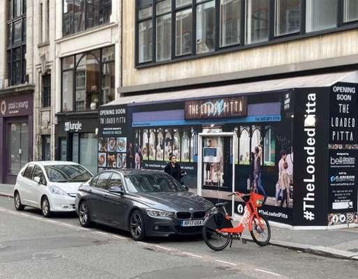 147-149 Wardour Street, London - Picture 2021-07-21-10-27-27