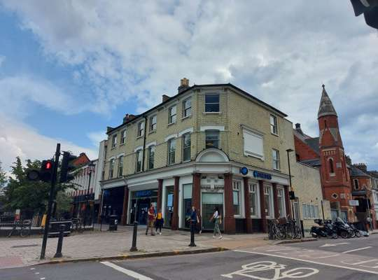 149-153 Chiswick High Road, London - Picture 2021-07-28-15-01-20