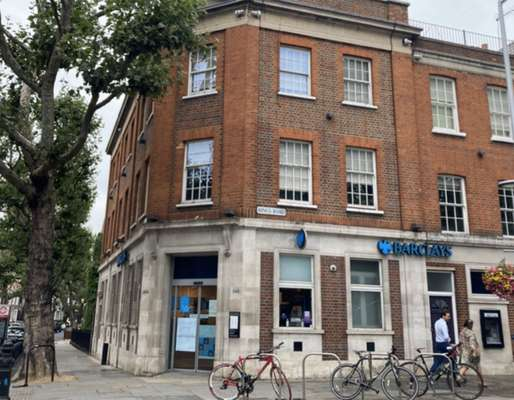 348 Kings Road, London - Picture 2021-09-13-09-59-12