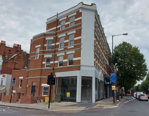 465/467 Finchley Road, London - Picture 2021-09-13-10-53-37