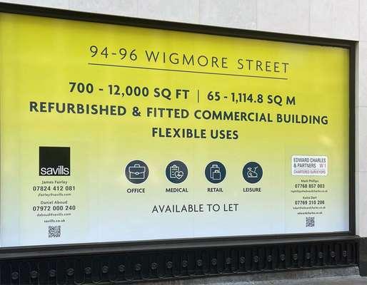 94-96 Wigmore Street, London - Picture 2021-10-07-12-20-33