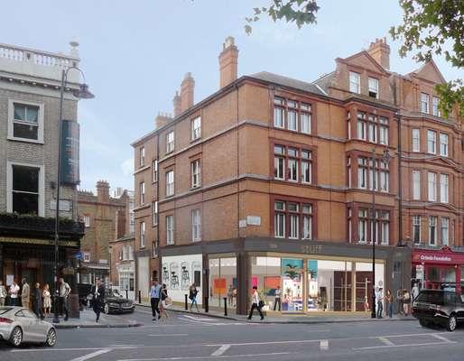 209 Brompton Road, London - Picture 2021-10-18-09-58-15