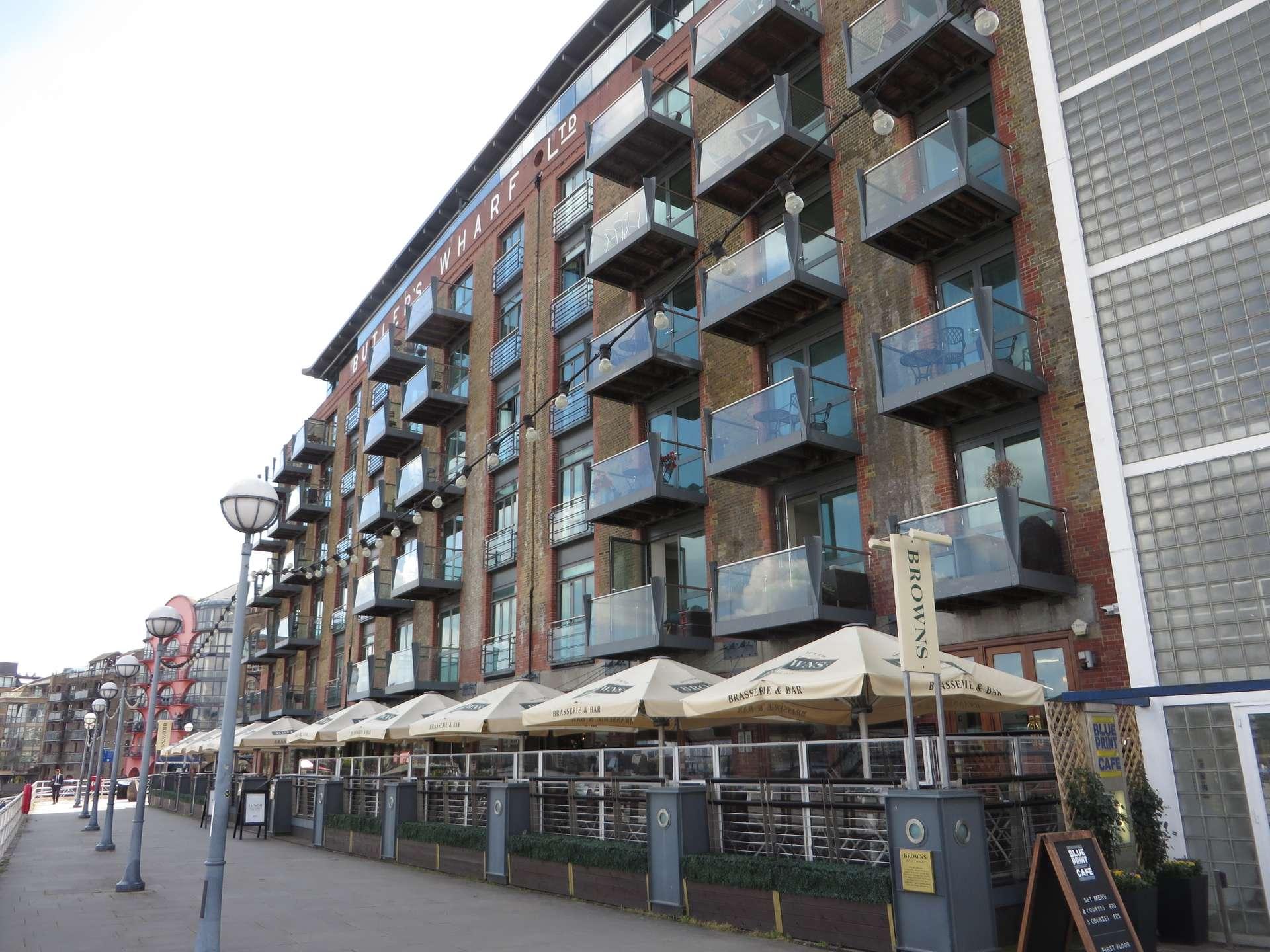 Savills Browns 26 Shad Thames London SE1 2AS