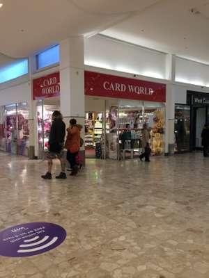 Unit 17, Mercat Shopping Centre, Kirkcaldy - Picture 2018-08-29-16-20-17