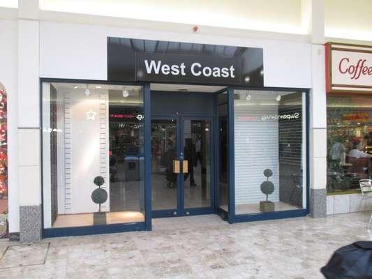 Unit 19, Mercat Shopping Centre, Kirkcaldy - Picture 2018-08-29-16-27-47