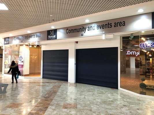 Unit 38, Mercat Shopping Centre, Kirkcaldy - Picture 2019-10-15-16-02-12