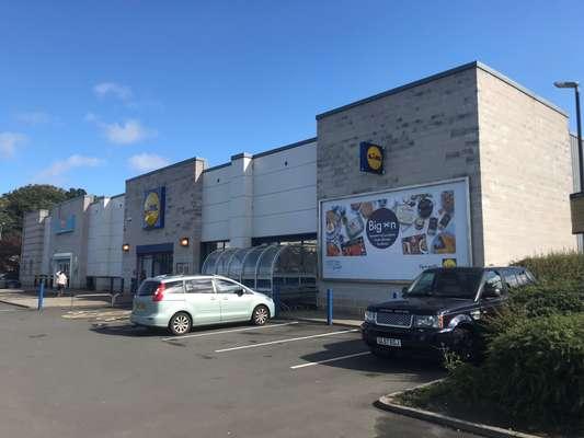 Unit 3, Bathgate Retail Park, Bathgate - Picture 2020-01-10-10-33-55