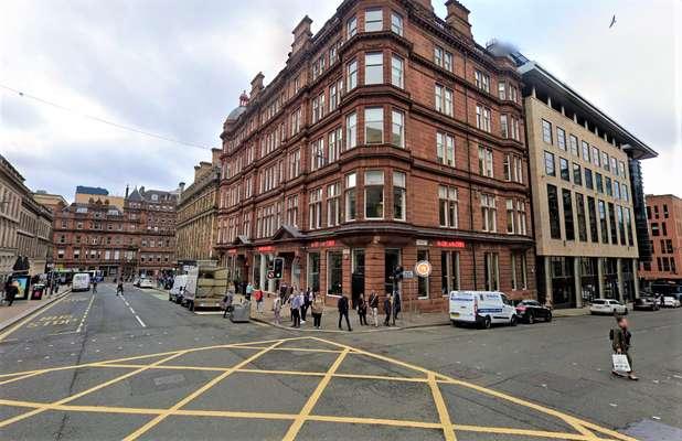 21-25 Bothwell Street, Glasgow, Glasgow - Picture 2020-10-14-11-59-13
