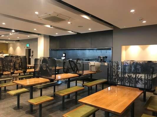 LE2B, Ocean Terminal, Ocean Terminal Shopping Centre, Edinburgh - Picture 2021-08-16-12-51-42