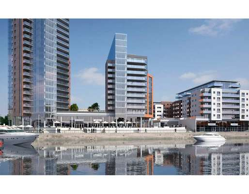 Admiral's Quay - Picture 5