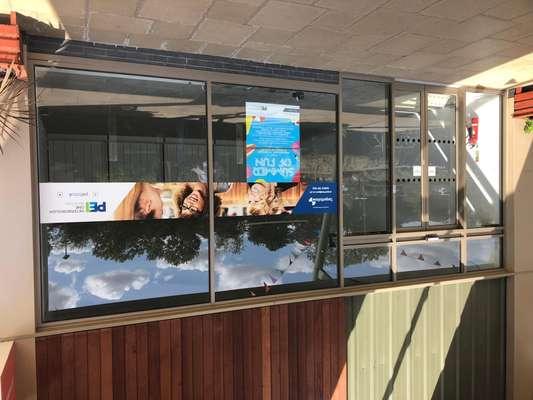 Peterborough One Retail Park, Peterborough - Picture 2018-10-18-11-13-24