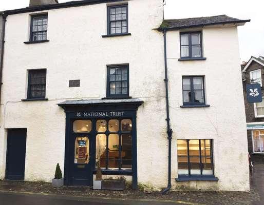 Hawkshead Corner Shop, Cumbria - Picture 2021-03-15-15-24-40
