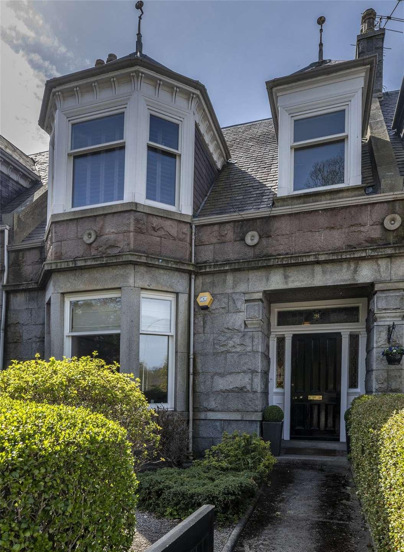 Savills 91 Argyll Place Aberdeen Ab25 2hu Property For Sale