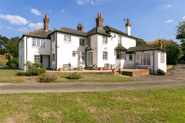 Thornbrook House