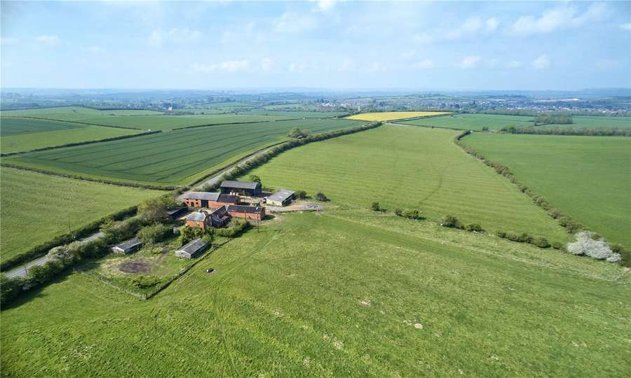 Savills | Farms for sale in England