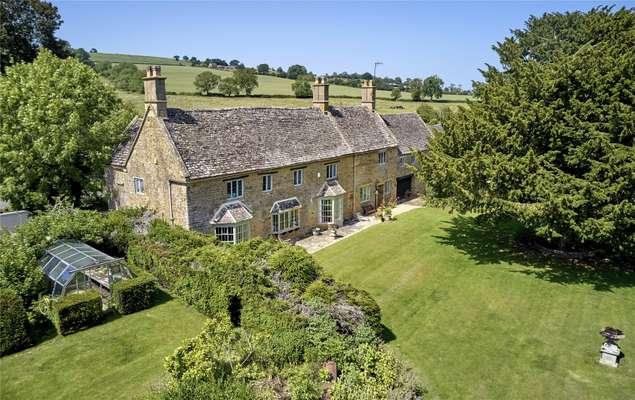 Dickens Farm