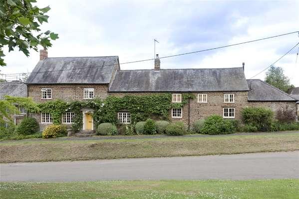 Knightley House