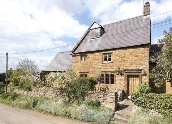 Buckingham Cottage