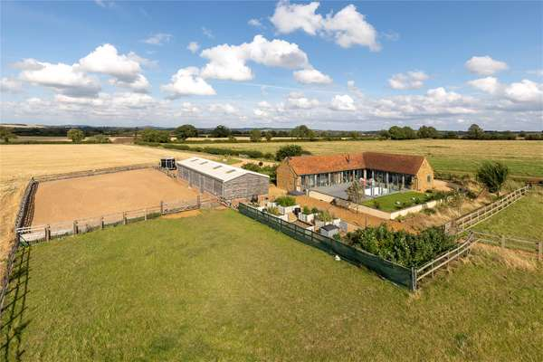 Savills | Equestrian properties for sale in UK