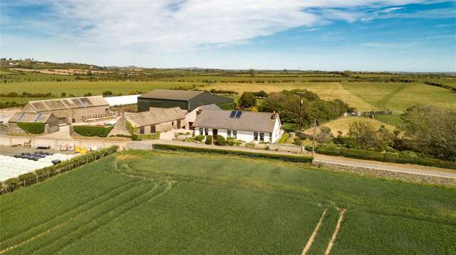 Search Farm Houses For Sale In Staffordshire | OnTheMarket