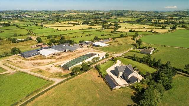 Cavandarragh Farm