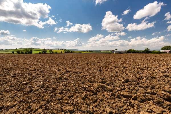 Land At Ratyn Road