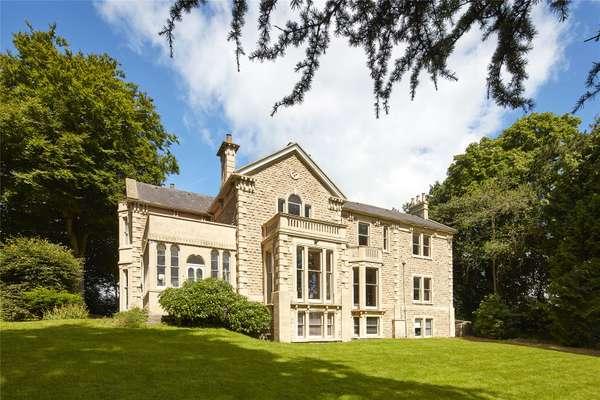 Ensleigh House