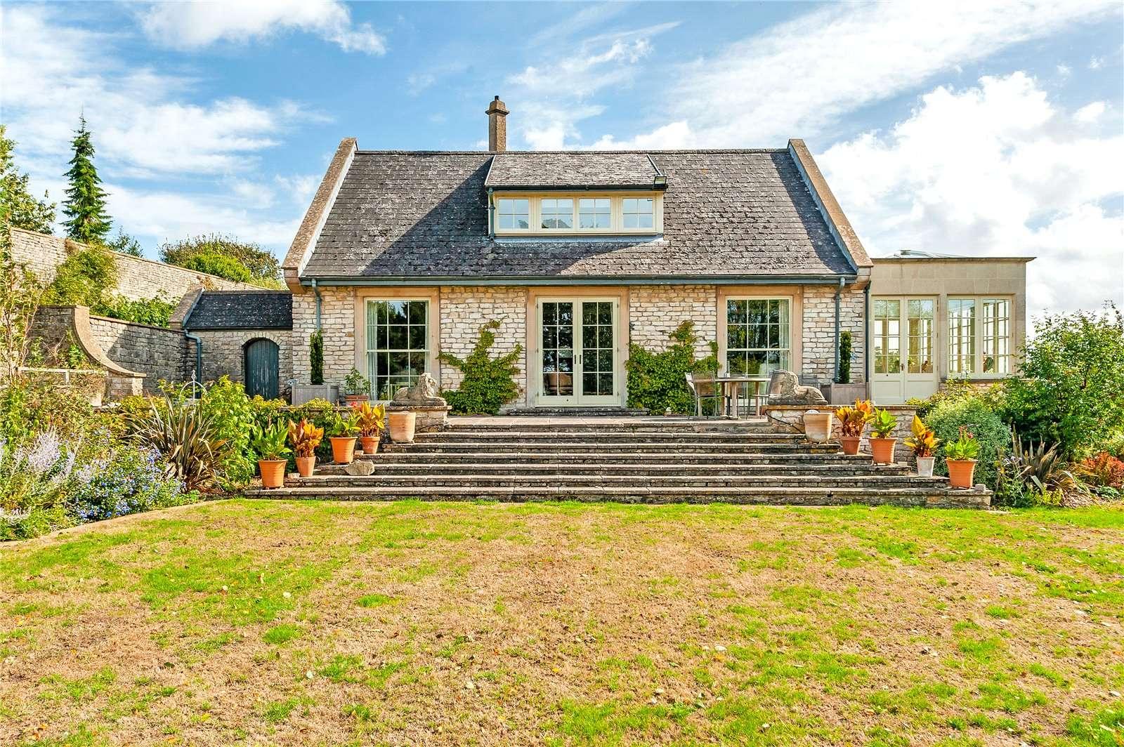 Savills   Loves Hill, Timsbury, Bath, Somerset, BA2 0EU   Properties for sale