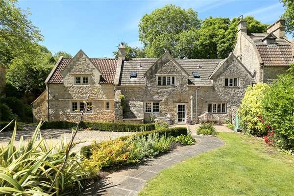 Manor Farm, Winsley