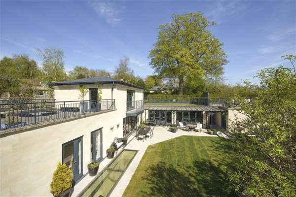 Northfield Villa