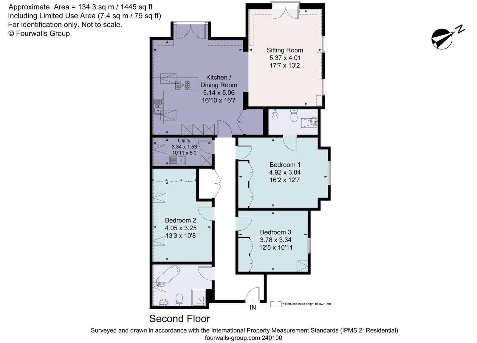 Savills | St. Bernards Road, Solihull, West Midlands, B92 7FJ | Properties  for sale