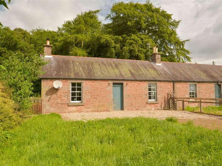 Sensational 1 Woodside Cottages Download Free Architecture Designs Scobabritishbridgeorg