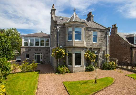 Savills | Properties for sale in Aberdeenshire, Scotland