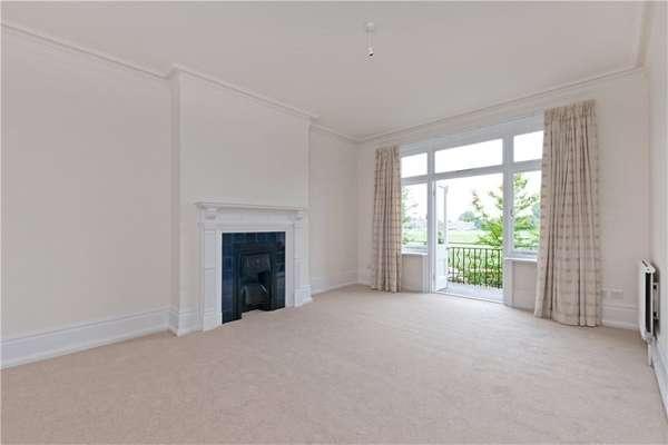 Castelnau Mansions, Castelnau, Barnes, London SW13 9QX, UK - Source: Savills