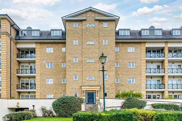 Holst Mansions, 96 Wyatt Dr, London SW13 8AJ, UK - Source: Savills