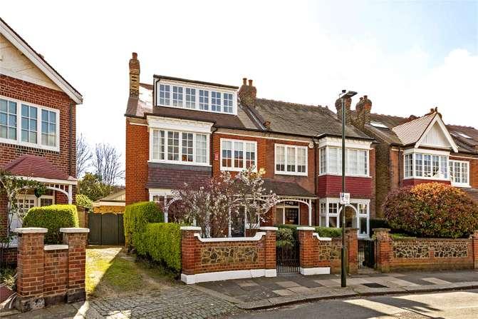 Savills | Gerard Road, Barnes, London, SW13 9RG | Property ...