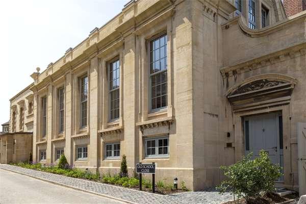 Redland Court