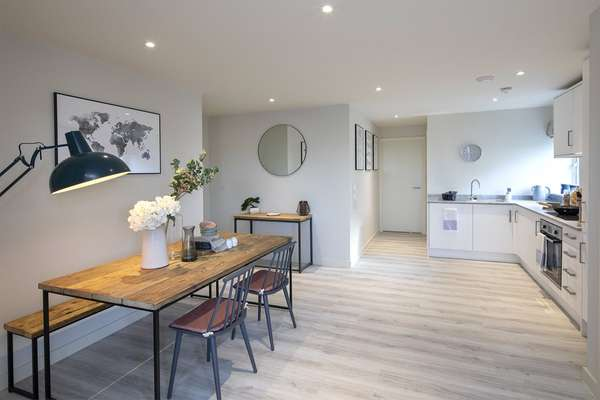 Living Room Inwards